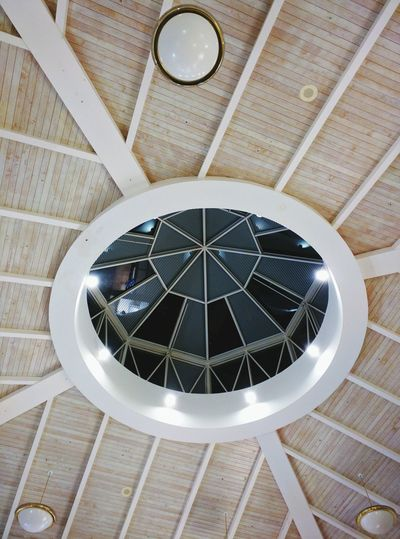 Ceiling Architecture Ceiling Design Ceiling Lights Black And White Photography Indoors  Mall Chilling Architecture Night Time
