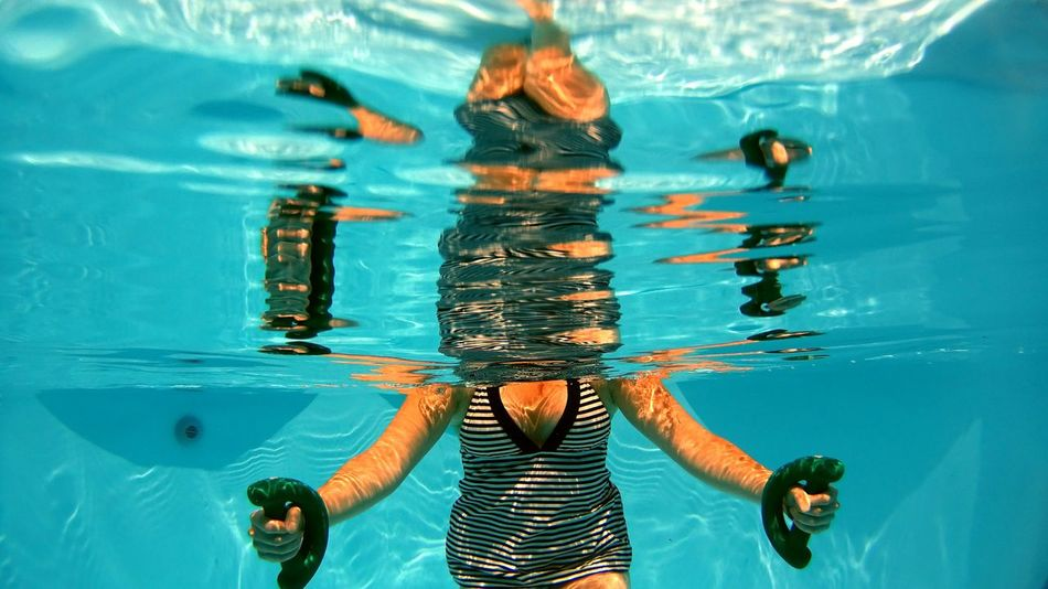 """10"" awarded The Partner Collection Partner Collection The EyeEm Collection Underwater Fitness Fitness Training Model Get In Shape  Getting Inspired Swimmer Training Olympics Workout Games Summer Out Sports Olympic Getty Getty Images Aquafitness Premium Collection Montreal, Canada 10 Summer Sports"