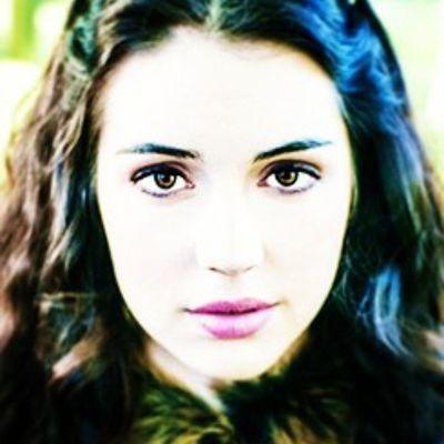 Аделаида Кейн Adelaidekane Мария MaryStuartqueenofScotland актриса сериала царство Reign @adelaidekane