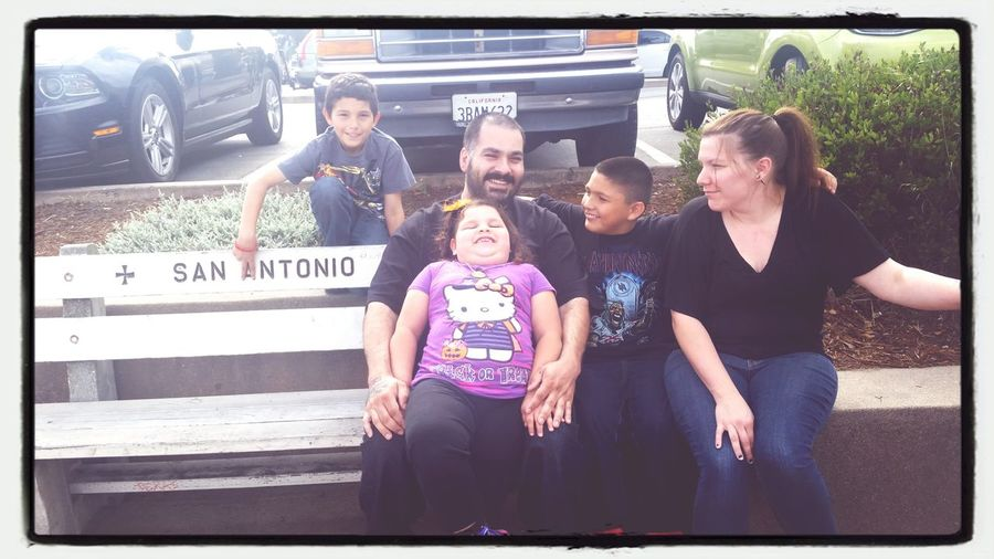 Monterrey Baylife Family