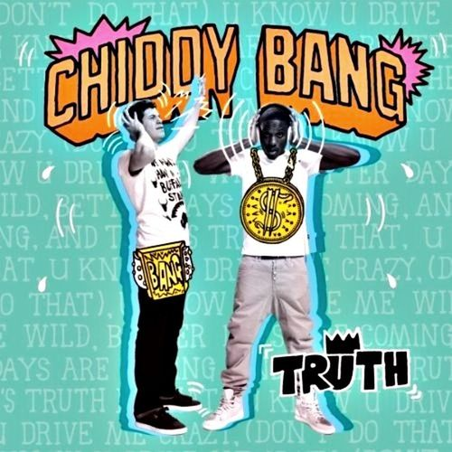 the best. ChiddyBang ®?❤️
