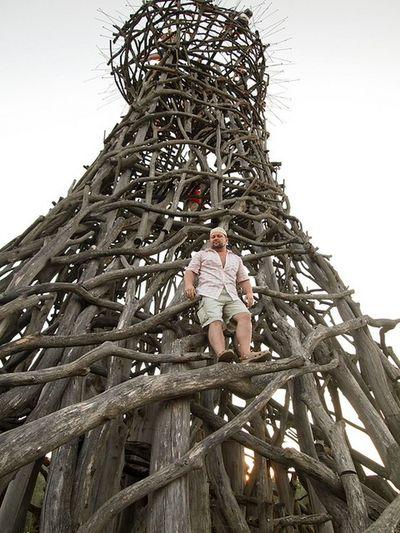 Архстояние, Калужская область, Art Climber Hanging Out That's Me Travel