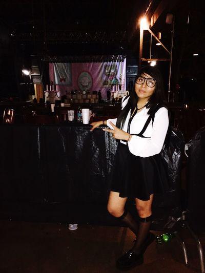 Goodnight After Concert 10/28/16 Melanie Martinez