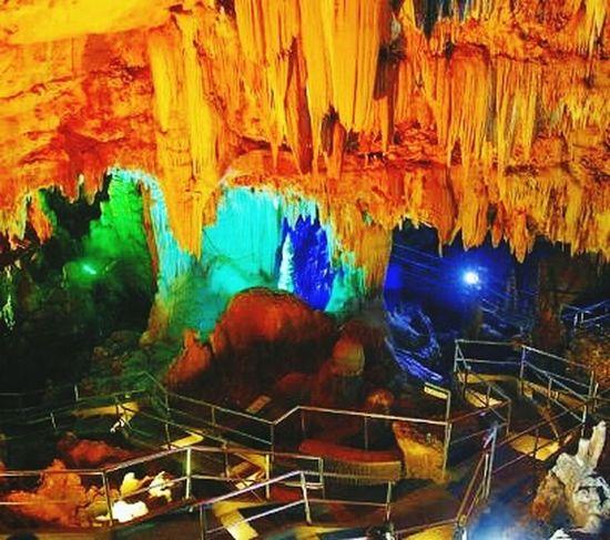Caves Nature's Fine Art Blurred Motion Multi Colored Eastjavatourism Eastjavatrip Eastjavaindonesia Cave Rock - Object EyeEm LOST IN London Art Beauty In Nature Neon Life EyeEm Selects EyeEmNewHere