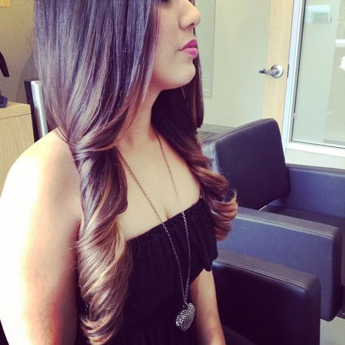 Miss_losangeles yourSOMBREis amazing. ThankYou for enabling this HairTrend2014 Hairtrend 2014trends patricialynnlaashairco