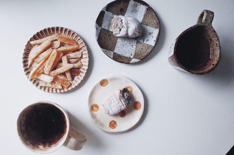 Teatime Still