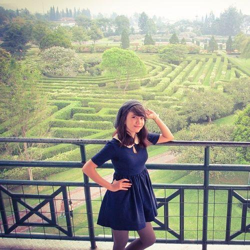 Tbt 2 yrs ago.. TBT  Me Selfie Tamanbunga Bogor Indonesia Vibex @lenovomobileid