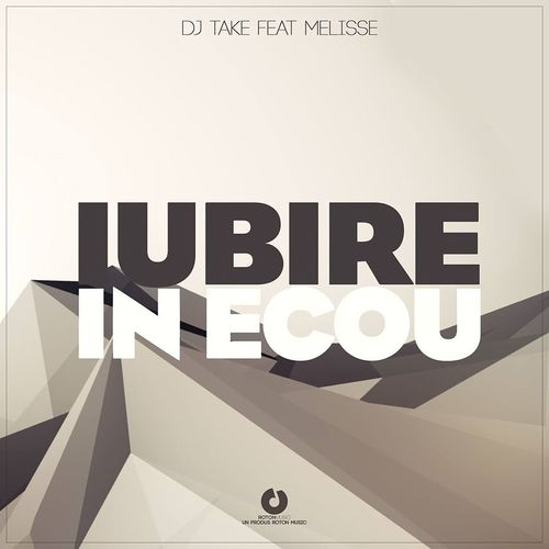 Here is the new release of Djtake Melisse Iubireinecou You can find it on youtube SHARE & LIKE if you like it.