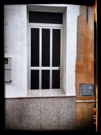 Door Puerta Porta Puertas