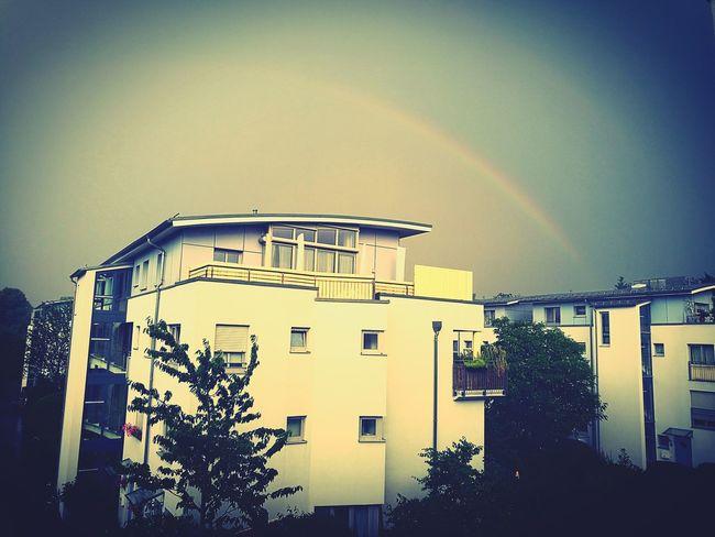Rainbow Rainy Days Raindrops Rainbow🌈 Sun Suun🌞 Hello World EyeEm Best Shots Eye4photography  Taking Photos Enjoying Life Colorful Picoftheday