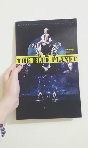 the blue planet Theblueplanet