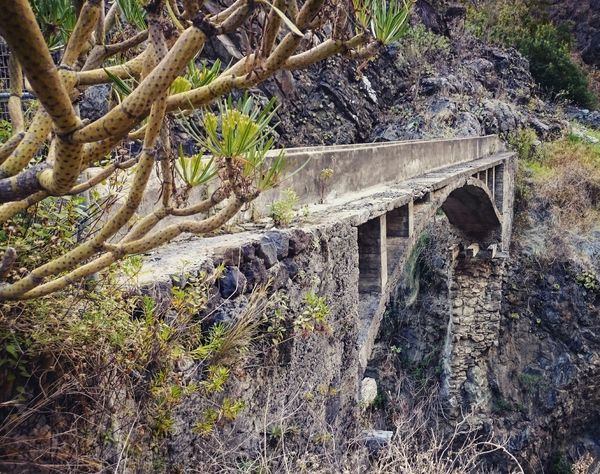 Laislabonita Bridge EyeEmBestPics EyeEm Nature Lover EyeEm Best Shots EyeEm Best Shots - Nature EyeEm Best Shots - Landscape Canary Islands SPAIN Beautiful Nature