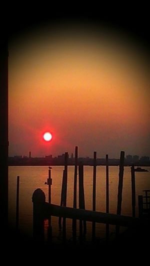 Yatchclub Summer2014 NYC Photography The Best Of New York Queens Newyork Laguardia Sunset Eyem Best Shots Amazing_captures