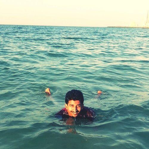 Sea Wonderful Enjoying Life Photooftheday