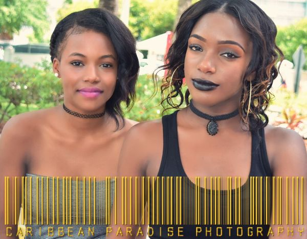 2016 Model Fashion Fashion Photography PortLucaya Freeportbahamas Latepost