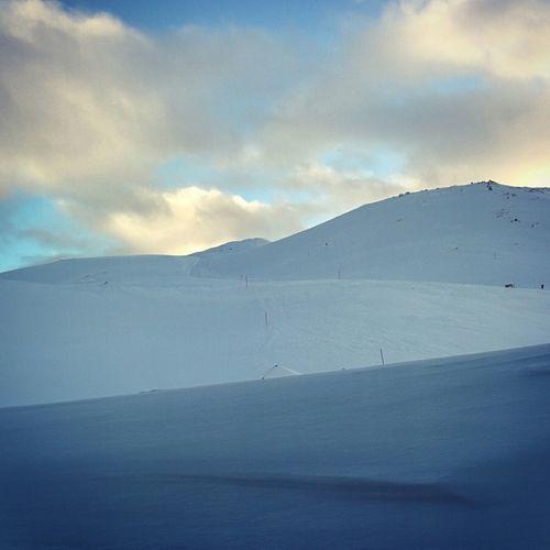 St. Moritz Windowview Snow Snowsky