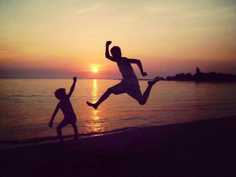JUUUMP ! ! Everyday Joy
