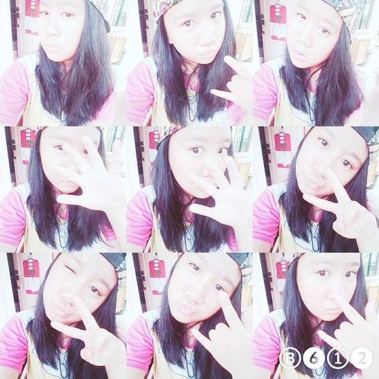 🌹🌹✘✘ Korea Ullzang Selfie ✌ Love ♥ Selca B612