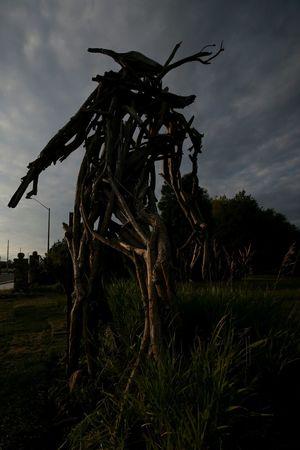 Landscape ArtWork Stick Man Taking Photos Landscape #Nature #photography