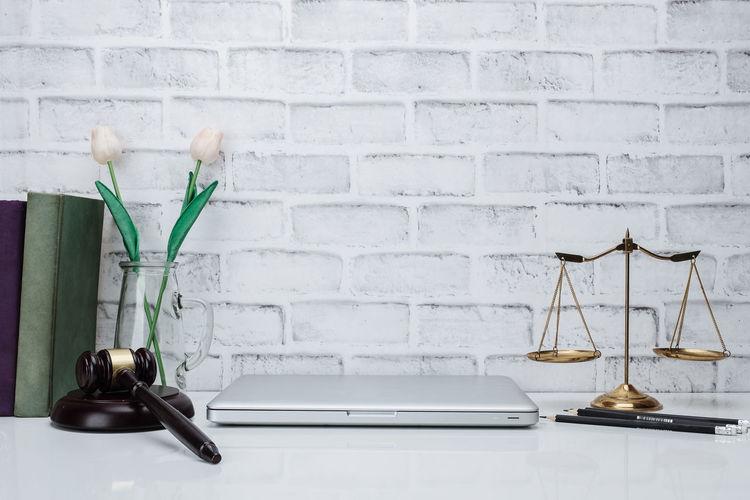 Modern lawyer