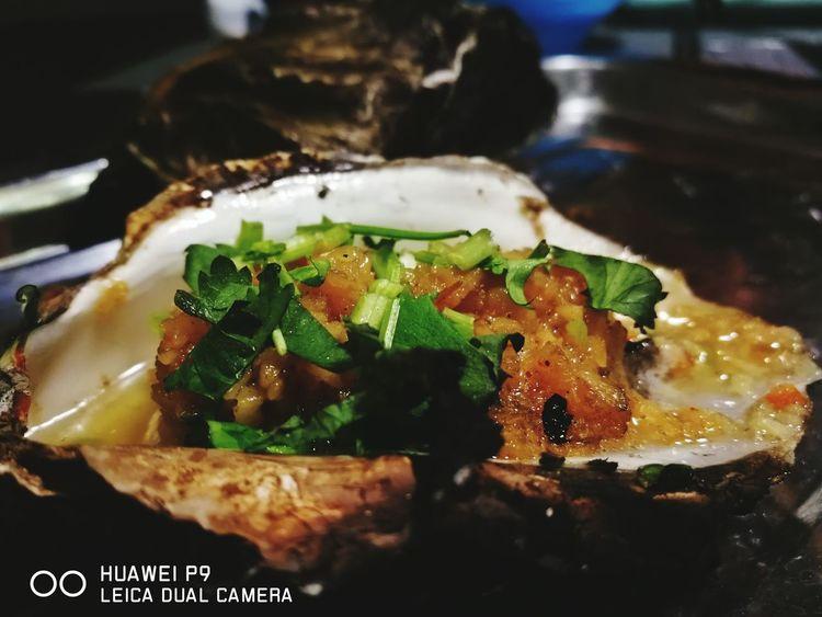 Food HuaweiP9