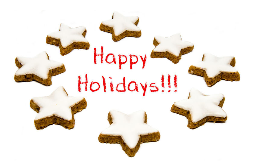 Star shaped cinnamon cookies with Christmas greetings text Christmas Christmas Cookie Christmas Cookies Cinnamon Cookie Food Star Star Cookie Star Shaped Star Shaped Fudge White Background