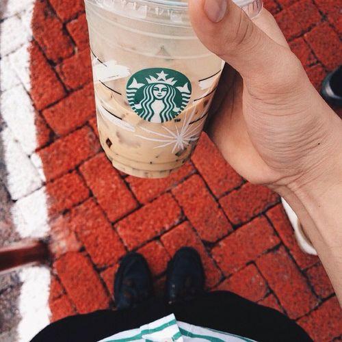 White Mocha Americano ☕️ Coffeefix