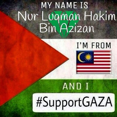 Lets show the world how does Muslims unite, praying each other cause we all Muslims are Family Supportgaza PrayForGaza Freegaza Gazaunderattack Israhell spreadWings