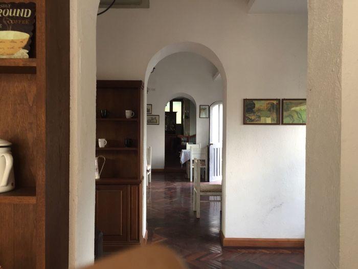 Door Indoors  Architecture Open Door No People Doorway