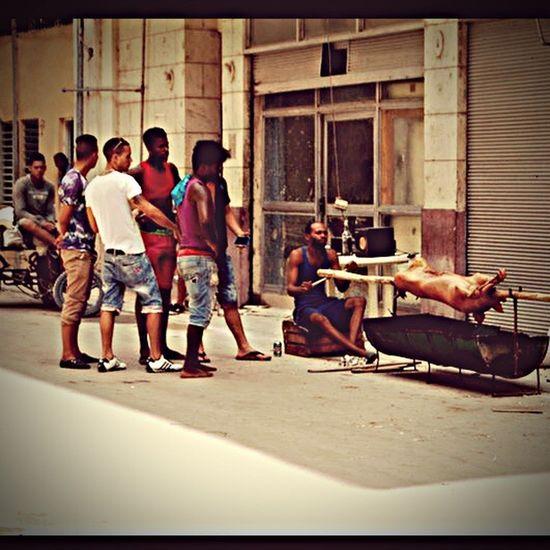 Cuba Laislabonita Urban Urban Landscape Urban Lifestyle Havana