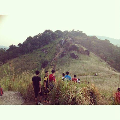 Almost there.. Bukit Broga