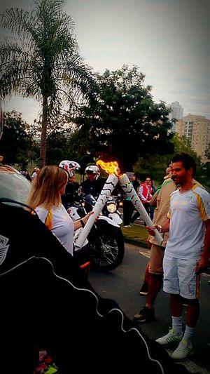 IndaiatubaCity Olimpiadas2016 Rio2016 Brasil ♥