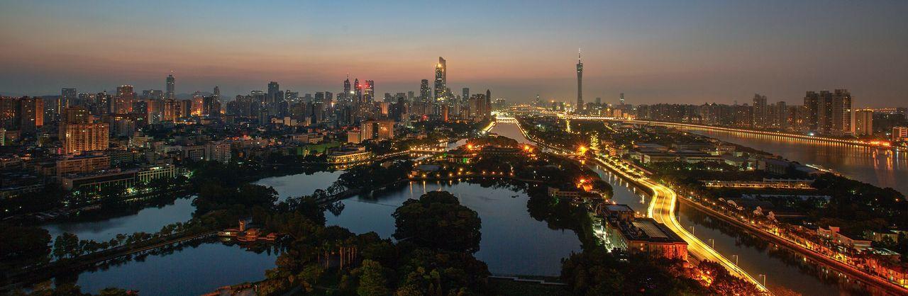 好心情(1) EyeEm Selects Architecture Building Exterior City Built Structure Building Sky