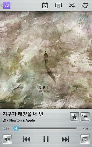 Nowplaying Nell