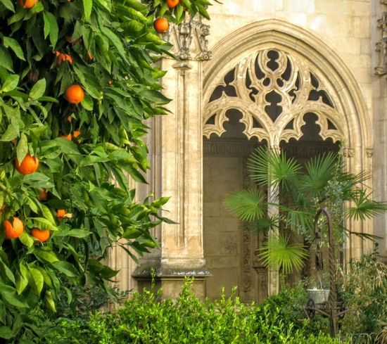 San Juan de los Reyes Monastery Toledo Gothic Architecture Arquitectura Monastery Claustro Monasterio Arte Relax