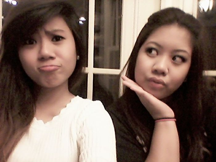 with sissy