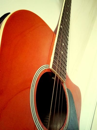 My guitar! :D