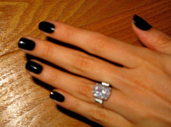 Manicure Fingers