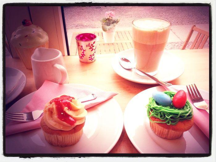 nikki's cupcakes in Berlin Nikki's Cupcakes