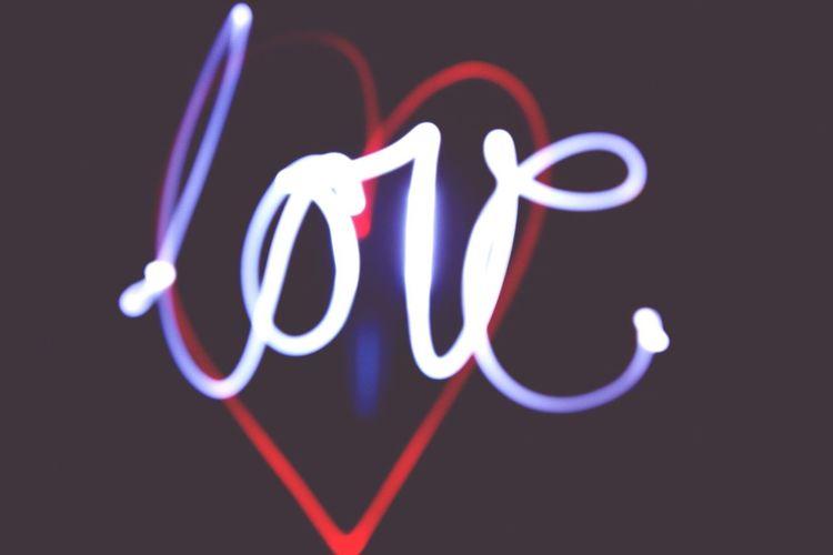 love... I Love You ! Amor