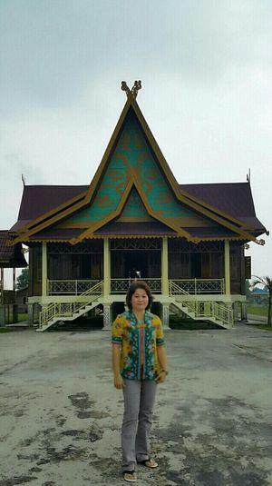 RumH adat Melayu, Kab. Meranti