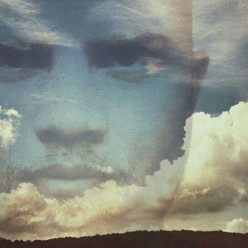 Selfportrait Clouds Art Yourself