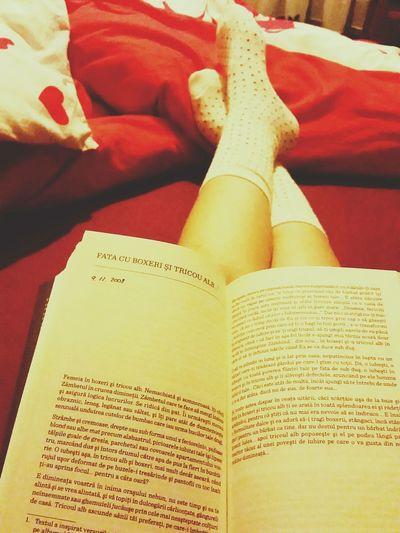 Red Love Read Cutesocks