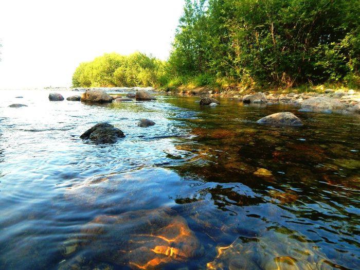 По закону космоса все возможно🌌 Water Nature Beauty In Nature World First Eyeem Photo