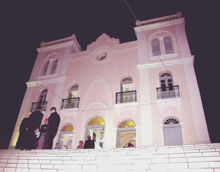 Igrejacatolica , igreja Escadas