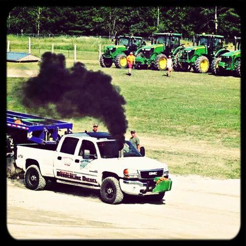 Diesel Truck Vermont Big Boy Toys
