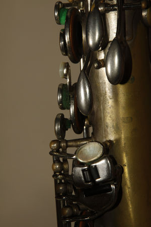 Sax Antique Arts Culture And Entertainment Close-up Metal Music Music Instrument Musical Instrument No People Saxophone Saxophonelife Studio Shot Wind Instrument Wind Instruments