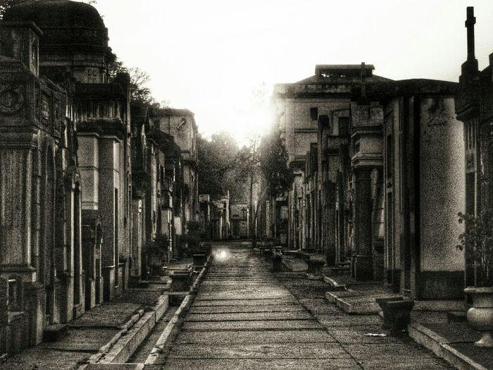 Cementerio Del Oeste. San Miguel De Tucuman. Cemetery_shots Cemetery Photography