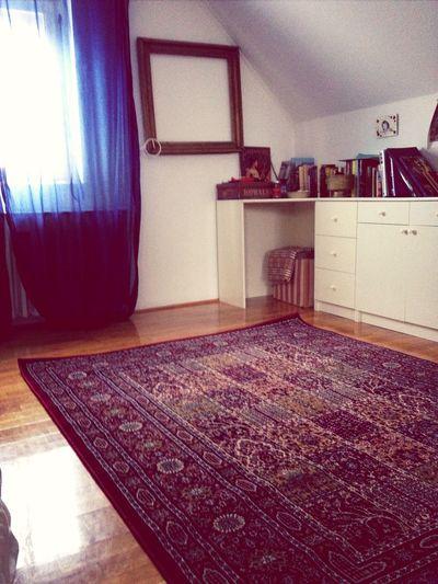 New carpet ❤️ That's Me