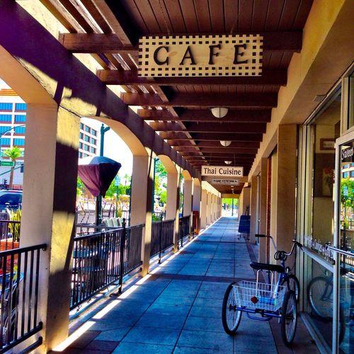 Theartofiphoneography 21DaysWORLD Mesa Arizona day 16: road/path The Street Photographer - 2014 EyeEm Awards